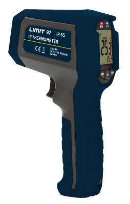 Product image IR THERMOMETER LIMIT 97, IP65