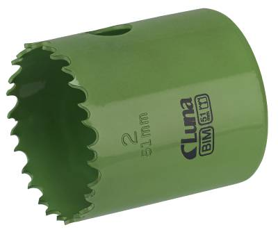 HOLESAW DC-51 168MM
