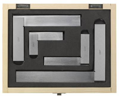 Product image ENG. SQUARE 200X130 DIN 8